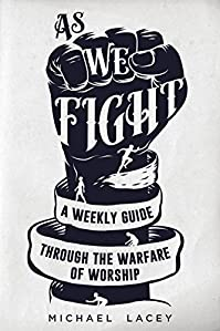 As We Fight by Michael Lacey ebook deal