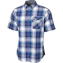LA Police Gear Terrain Casual Button Up Shirt