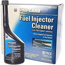 Chevron Pro Gard Fuel Injector Cleaner