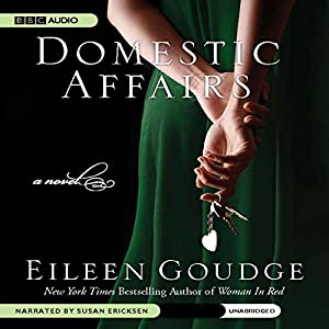 Domestic Affairs Audiobook