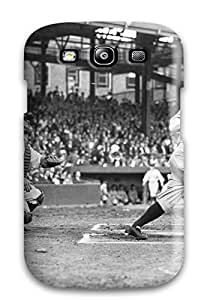 Randall A. Stewart's Shop New Style new york yankees MLB Sports & Colleges best Samsung Galaxy S3 cases