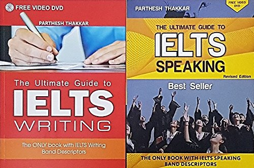 Download ebook parthesh ielts thakkar free