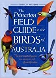 img - for The Princeton Field Guide to the Birds of Australia book / textbook / text book