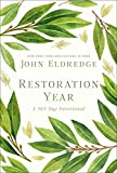 img - for Restoration Year: A 365-Day Devotional book / textbook / text book
