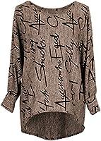 Emma & Giovanni - Pullover / Sweatshirt Oversize- Damen