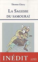 La sagesse du Samouraï : Les leçons de la culture guerrière du Japon, Cinq textes classiques sur le Bushidôapon
