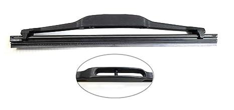 XtremeAuto – Cubierta Trasera ventana parabrisas reemplazo Escobilla |citroen C4 MK1 2 puerta Coupe (