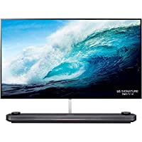 """LG OLED77W7P 77"""" Signature Wallpaper OLED TV W Series - 4K HDR Dolby Vision Smart TV Dolby Atmos (Certified Refurbished)"""