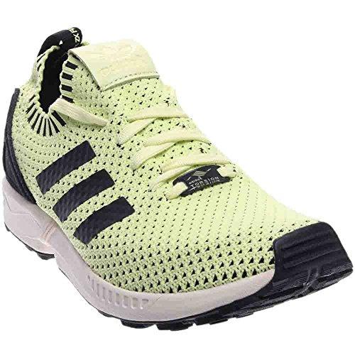 Adidas Zx Flux Pk Sort; Gul jyZiWsSHRH