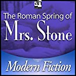 The Roman Spring of Mrs. Stone | Tennessee Williams