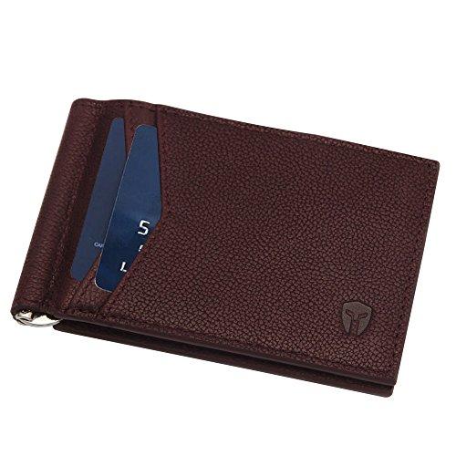 Outside Card Pocket (Minimalist ID Outside (Rogue Red))