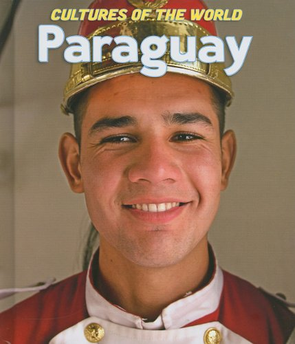 Download Paraguay (Cultures of the World) pdf epub