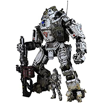 amazoncom square enix play arts kai atlas quottitanfall