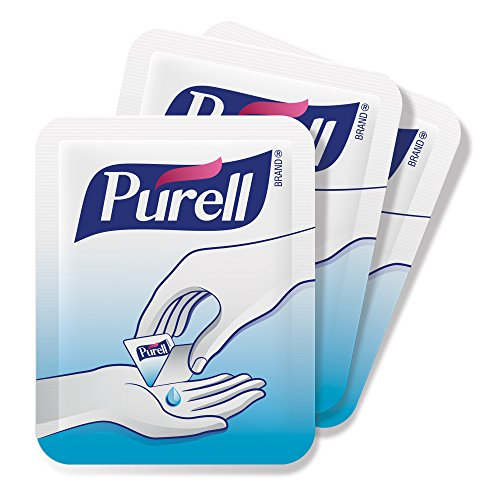 PURELL Advanced Hand Sanitizer Singles