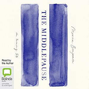 The Middlepause Audiobook