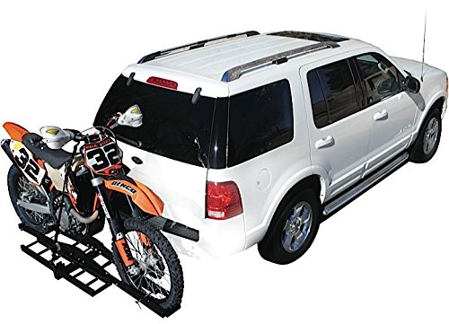 Buy ultra-fab 48-979033 motorcycle & scooter carrier