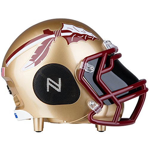NCAA Football Florida State Seminoles Wireless Bluetooth ...