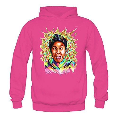 Custom Women's Ryan Higa Sweatshirt Pullover Hoodie