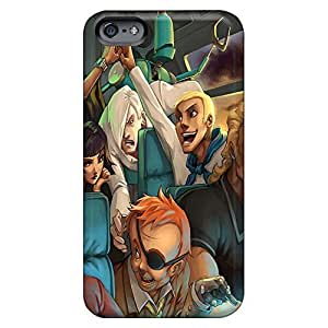 High-definition mobile phone back case pictures Excellent iphone 4 /4s - the venture brothers hjbrhga1544
