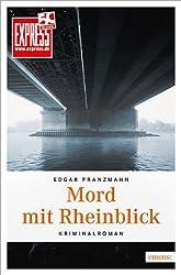 Mord mit Rheinblick