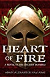 Heart of Fire: A Novel of the Ancient...