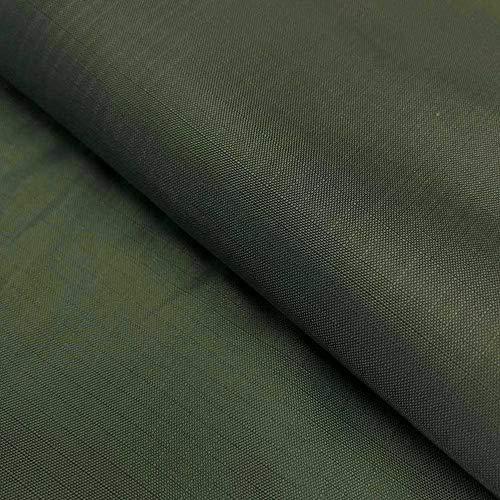Ottertex Nylon Ripstop Fabric PU Coated 70 Denier 1.9oz 62/63