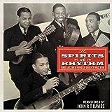 Jazzmen Whose Object Was Fun-1933-1934