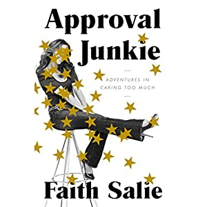 Approval Junkie Audiobook