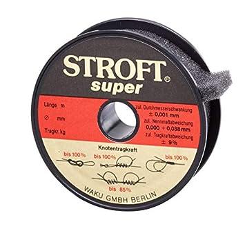 Schnur STROFT super Monofile 200m Sonstige Schnüre & Vorfächer