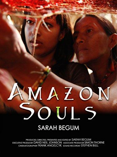 Tribal Life (Amazon Souls)
