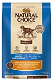 Nutro NATURAL CHOICE Large Breed Weight Management Chicken Dry Dog Food, 15 lbs.