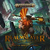 Realmslayer: Blood of the Old World: Warhammer: Age of Sigmar