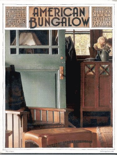 Sunbooksct on marketplace for American bungalow collection