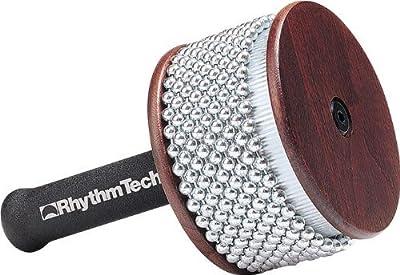 RhythmTech RT8000 Cabasa, Chrome