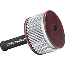 Rhythm Tech Cabasa, Chrome (RT8000)