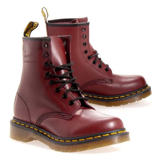 Classic 6 Eye Boot - 8
