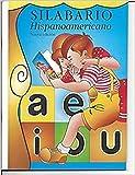 img - for Silabario Hispanoamericano El Mejor Metodo para Aprender a Leer y Escribir Espa ol Hispano Americano book / textbook / text book