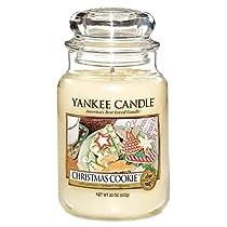 Risparmia fino al 25% su Yankee Candle