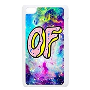 DDOUGS Odd Future Personalized Cell Phone Case for Ipod Touch 4, Best Odd Future Case