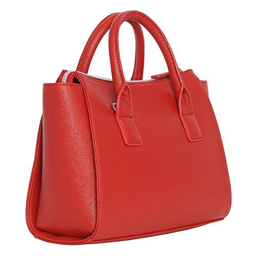 Handbag Magnolia Messenger Shoulder Top Cole Apple KN1550 Crossbody Reaction Handle Kenneth Bag Baked qUgZxIn