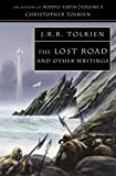 Book cover from The Lost Road and Other Writings (The History of Middle-Earth Volume 5) by Christopher Tolkien