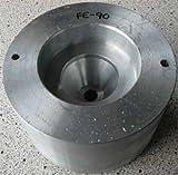 FE-90 Zimar Nut Zinc Anode