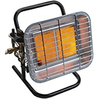 Thermablaster RE5000FS Infrared Portable Heater, 15000 BTU