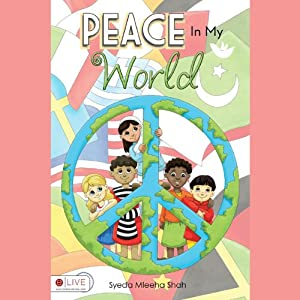 Peace in My World Audiobook
