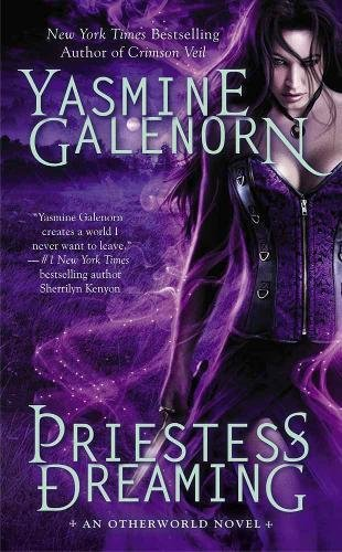 Priestess Dreaming: An Otherworld Novel