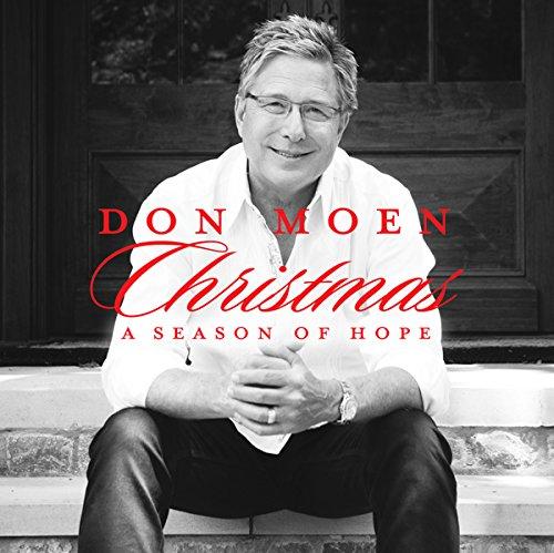 Don Moen - Christmas: A Season Of Hope - Zortam Music