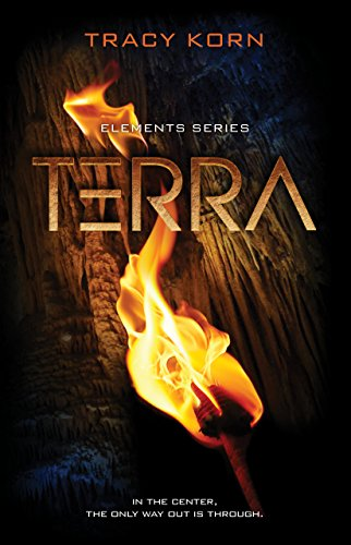 TERRA (The Elements Series Book 2)