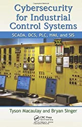 Cybersecurity for Industrial Control Systems