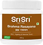 Sri Sri Ayurveda Brahma Rasayana 250 gm for Memory Improves Review