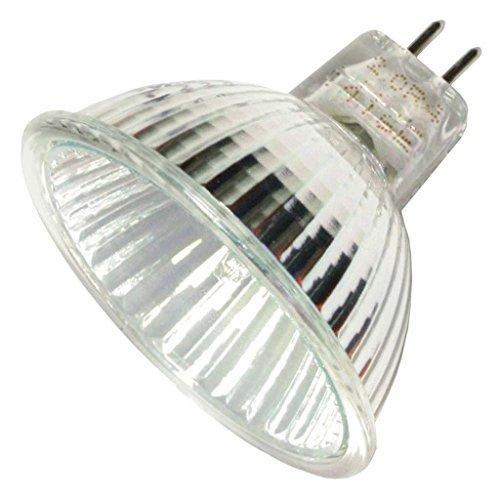 Halco Lighting Technologies MR16BAB/SC Sure Color T8U2FR12/850/DIR/LED 107120 20W MR16 FL 12V GU5.3 Prism